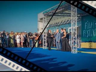 Андрей Скрипцов, фильм «Идеальные незнакомцы» (2016)