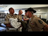 How United States Marines Are Made - Marine Corps Recruit Depot San Diego Boot Camp Training 2016 HD