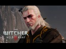 The Witcher 3: Wild Hunt [Geralt Of Rivia] Tribute