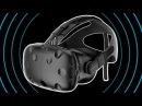 Обзор HTC Vive: шлем виртуальной реальности -игры и настройка - лучший виртуальный