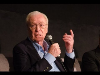 YOUTH actor Michael Caine and director Paolo Sorrentino describe the flow of the film