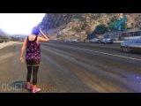 GTA 5 Подборка забавных убийств (GTA 5)
