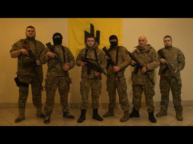 Бійці Азову звернулися до поліції з приводу розслідування розбещення двох дівчат арабами
