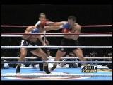 Sam Greco vs Jerome Le Banner - K-1 HERCULES '96