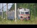 ЭР9ЕТ-666 рейсом № 6306 Чернигов-Нежин.