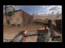 GUNSLINGER mod [Зов Припяти] dynamic bullets in the mag / динамические патроны в магазине