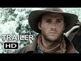 Diablo Official Trailer #1 (2016) Scott Eastwood, Camilla Belle Western Movie HD