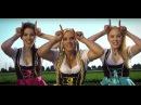 Три немки своей весёлой песенкой докажут вам что немецкий язык не такой уж и гру