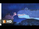 The Land Before Time 2 10 Movie CLIP Littlefoot's Mother Dies 1988 HD