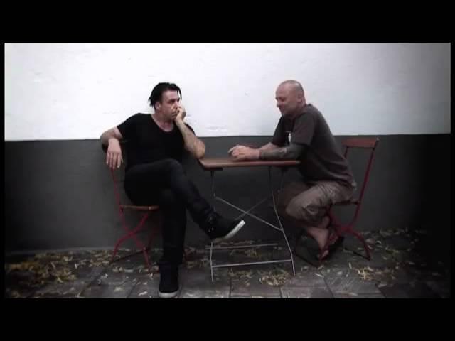 Knorkator - Du nich (feat Till Lindemann) [RAMMSTEIN.BY]