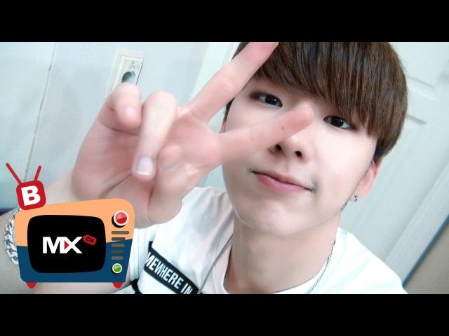 [RAW|YT][29.04.2016] [CH.MX][B] EP.11 Happy Arbor Day with KIHYUN