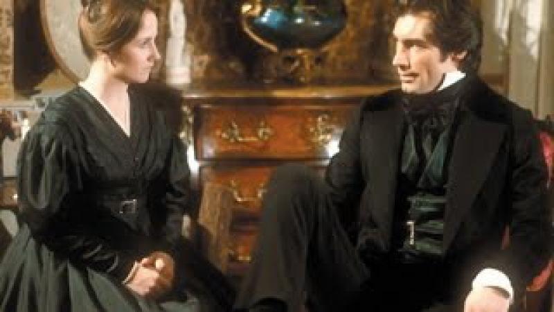 Джейн Эйр / Jane Eyre 1983г. [RUS] 1 Часть.