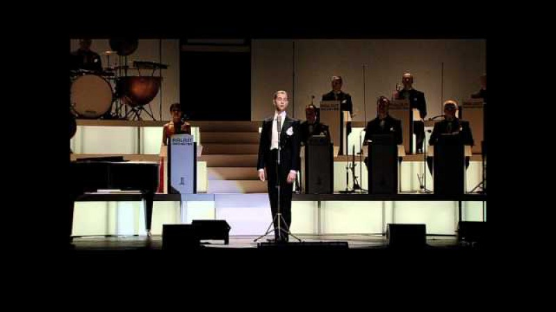Max Raabe Palast Orchester Dream a little dream