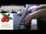 Jaga Jazzist - One Armed Bandit (Solo Piano)