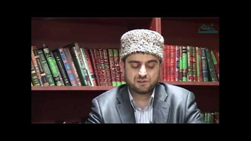 Сиражудин-хаджи - О суфизме