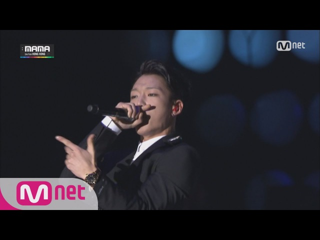 2015 MAMA BobbyB.ISong Min HoEpic HighYoo In Na's Collaboration Perf(2014 MAMA) 151202 EP.6