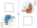 Samurai Duelのプレイ動画-iPhone・iPadボードゲームアプリ