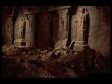 Тайные загадки Крыма Загадка пещерного города Чуфут Кале