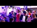 SUPERSTATION ( UPTOWN FUNK ( cover AKKA live 2015