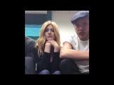 Shadowhunters Cast Live Chat | Kat McNamara, Dom Sherwood & Isaiah Mustafa