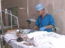 Вологодские врачи научились новаторским методам в лечении пациентов с потерей