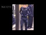 Enorme bulto y culazo de Gareth Bale