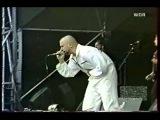 Oomph! - Ice Coffin live @ Bizarre Festival 1998