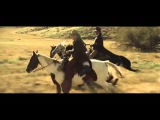 Трейлер к фильму Костяной томагавк (((2015)))