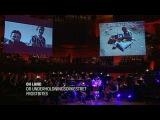 Oh Land &amp DR Underholdningsorkestret - Frostbite