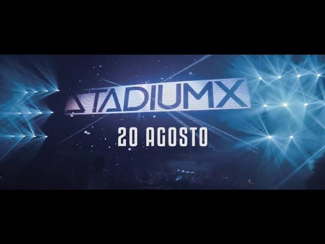 STADIUMX ➤ CONFIRMADOS ➤ TOP FM BEACH PARTY
