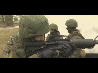 Разведка ВДВ. Ульяновский Десантный Батальон