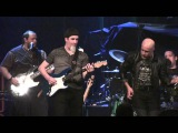 MYSTERY - Travel to the Night - Live in Quebec city Feb 2015