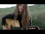 Noa Drezner Flamenco-