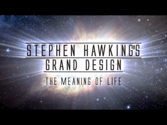 Великий замысел по Стивену Хокингу 2. В чем смысл жизни? HD