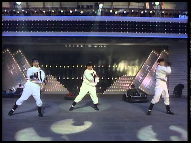 [1988] 소방차 - 어젯밤 이야기 (응답하라 1988 삽입곡)