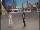 КВН-1999׃ Сборная Питера. Балет. Юрмала.