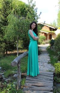 Ольга Лаксаева