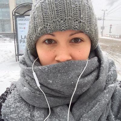Аня Чинцова