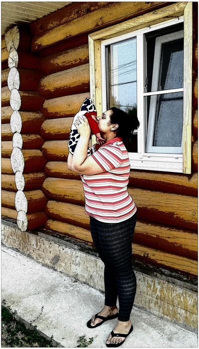 Валентина Малышева