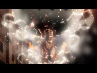 [AniDub]_Атака Титанов / Shingeki no Kyojin_[13]_[TrinaD_Cuba77]. Сезон 1
