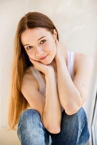 Кристина Меняйлова