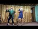 Танцы со звёздами 2 отряд 3 смена