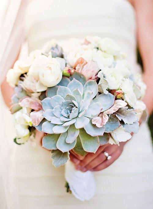 MZHnOs7UTbY - 40 ярких и красивых свадебных букетов