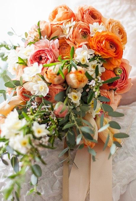 Tw6eGNLcNg8 - 40 ярких и красивых свадебных букетов