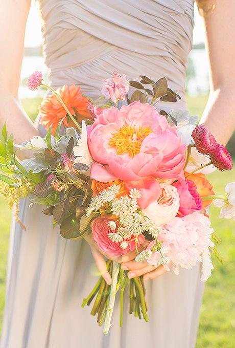 RGnFyVXuIw - 40 ярких и красивых свадебных букетов