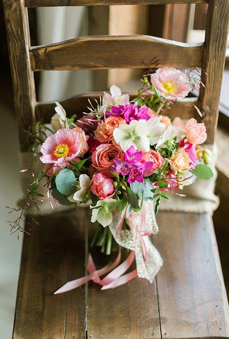 nVUv HJcleI - 40 ярких и красивых свадебных букетов