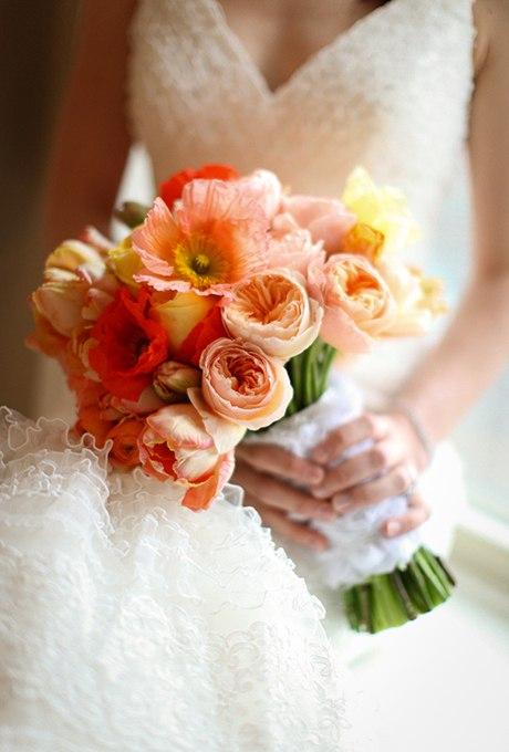 00Mfsrb5XBM - 40 ярких и красивых свадебных букетов