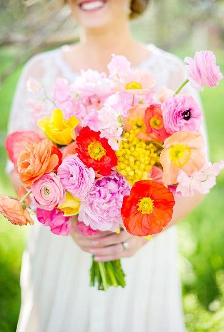wwnbk1hiOeM - 40 ярких и красивых свадебных букетов