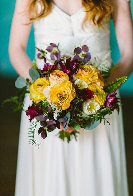 LRqOaO9ppRs - 40 ярких и красивых свадебных букетов