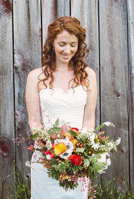 1Gxt2EOMOv8 - 40 ярких и красивых свадебных букетов